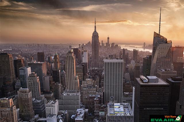 New York – Điểm dừng chân lý tưởng cho mọi du khách khi đặt chân đến Mỹ