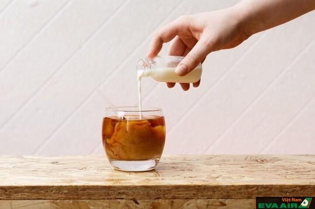 Holborn Coffeebar sẽ cung cấp cho bạn những ly cà phê thơm ngon nhất